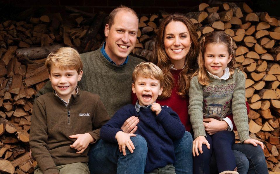 Kate Middleton y William visitarán a Meghan y Harry en USA (Foto: Instagram)
