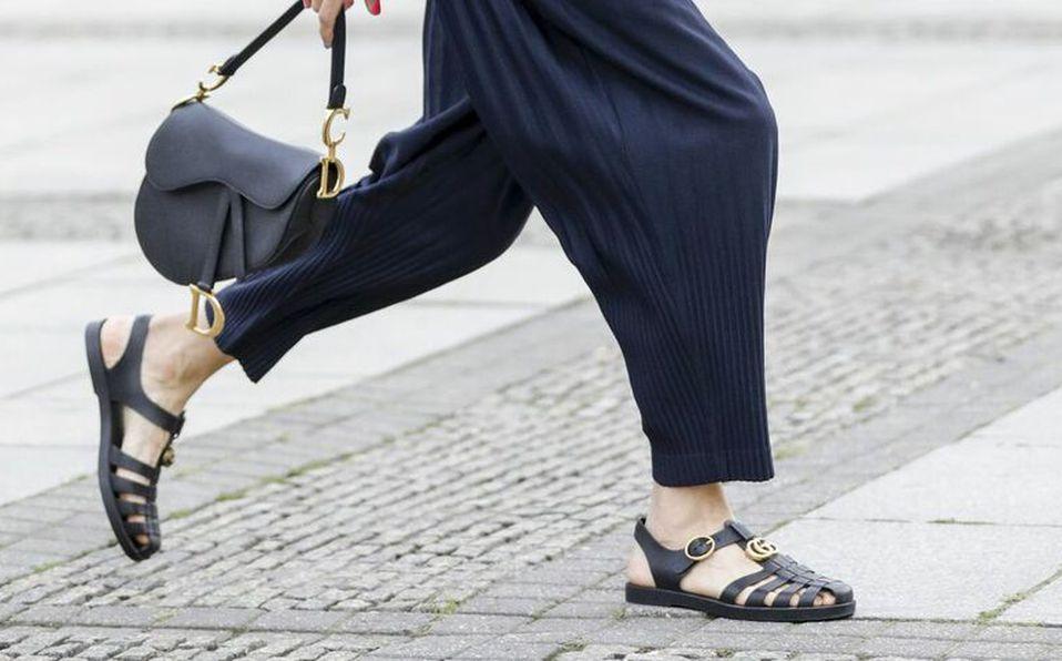 La comodidad que ofrecen los work pants es una de las razones por las que son una gran tendencia. Foto: Archivo