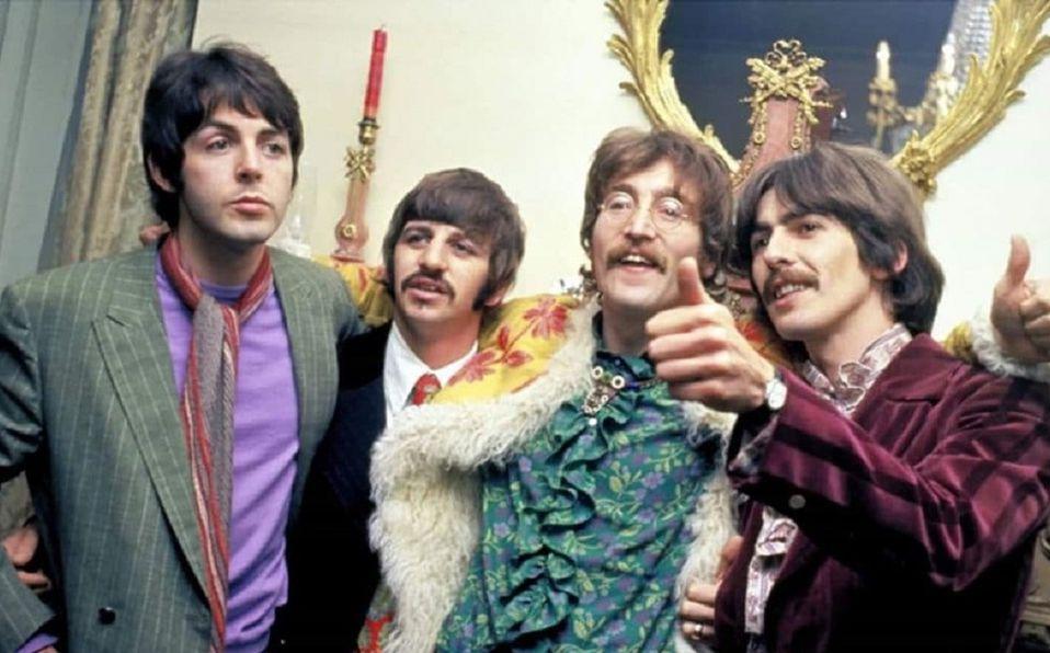 The Beatles: La canción mexicana que enamoró a la banda (Foto: Instagram)