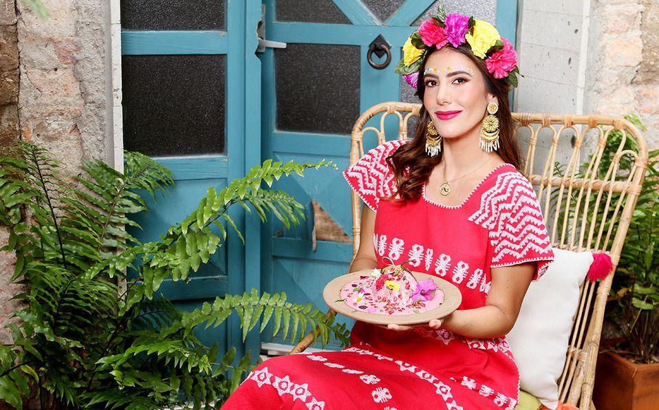 Karla Cova. Foto por Cecilia Moreno.