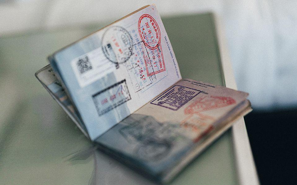 Sigue estos pasos en caso de perder tu pasaporte durante un viaje internacional.