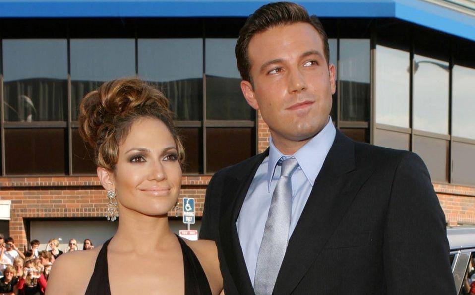 Matt Damon apoya el romance de Ben Affleck y Jennifer Aniston (Foto: Instagram)
