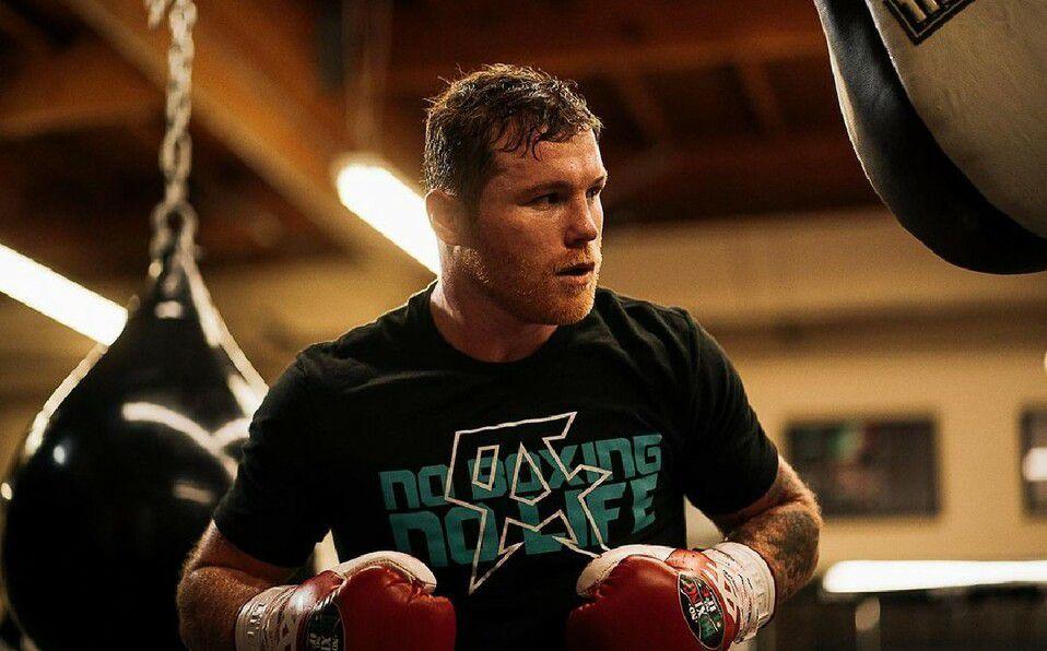 Casa del Canelo: Dónde vive el boxeador en Guadalajara. Video. (Foto: Instagram).
