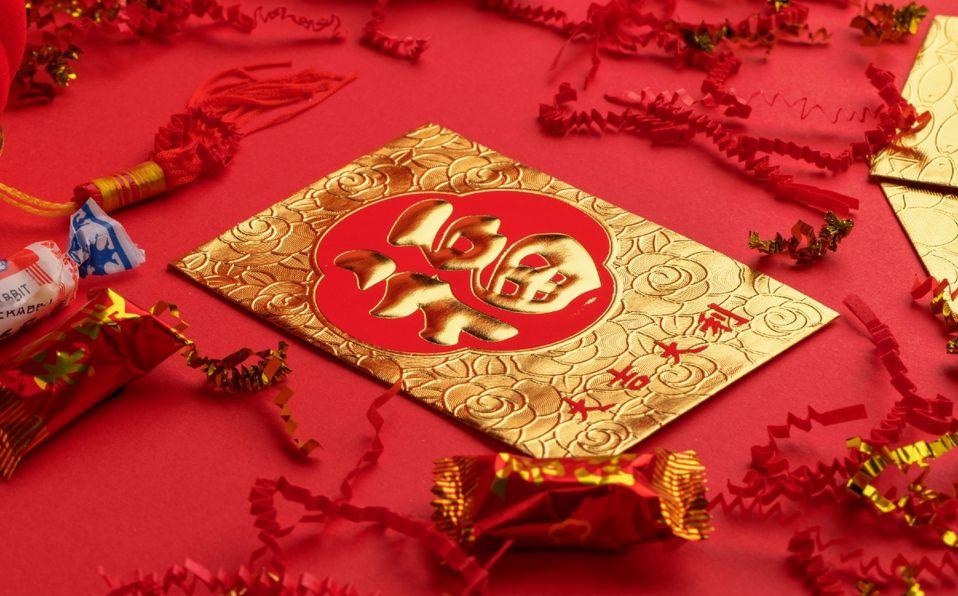 Rituales y amuletos para recibir el año nuevo chino 2021 (Foto: Unsplash)