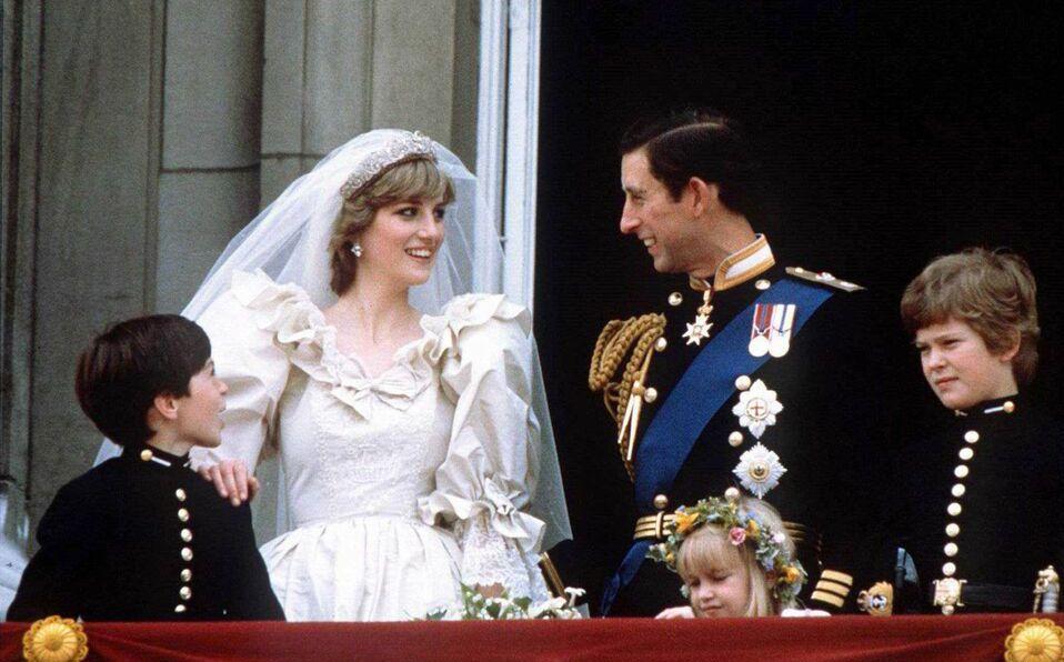 A 22 años de su muerte, la voz de Lady Di sigue resonando en todo el mundo, especialmente por lo que sucedió con su ex marido