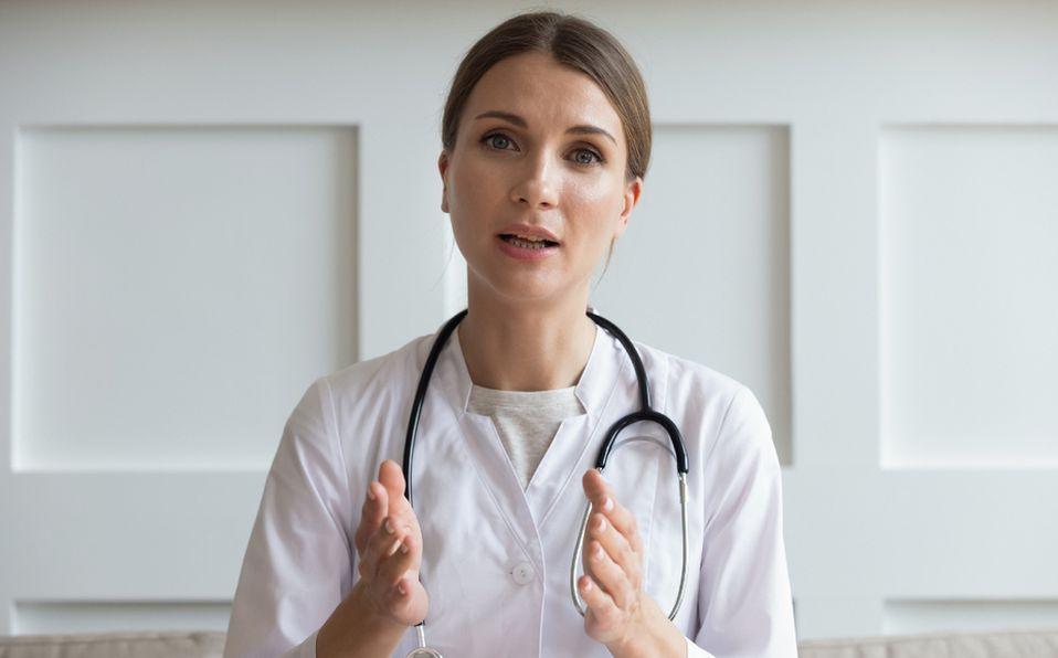 Día del Médico: Cosas que nunca debes ocultarle a tu doctor (Foto: Getty Images)