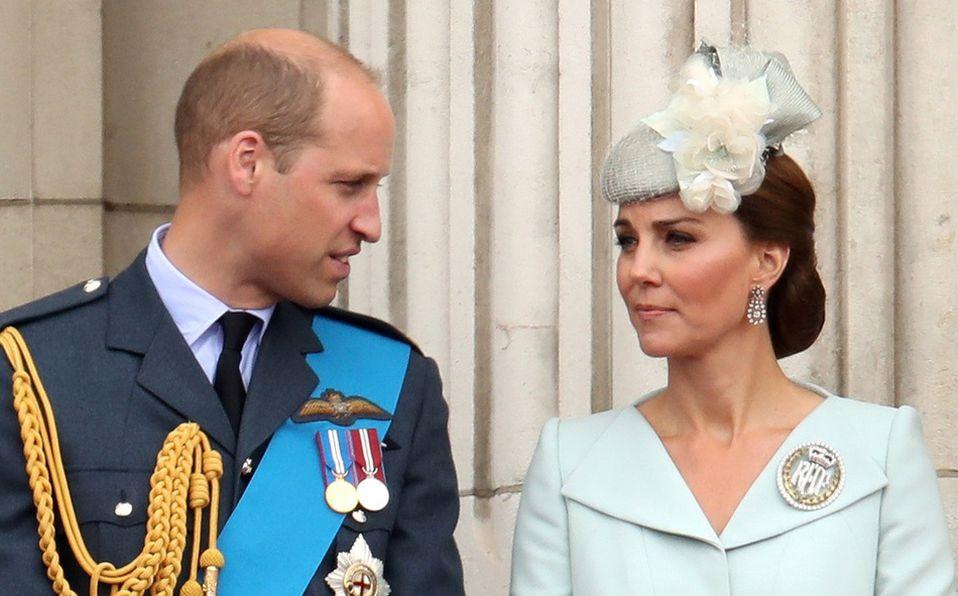 Príncipe William le dio un regalo tan malo a Kate, ¡que casi se separan! (Foto: Reuters)