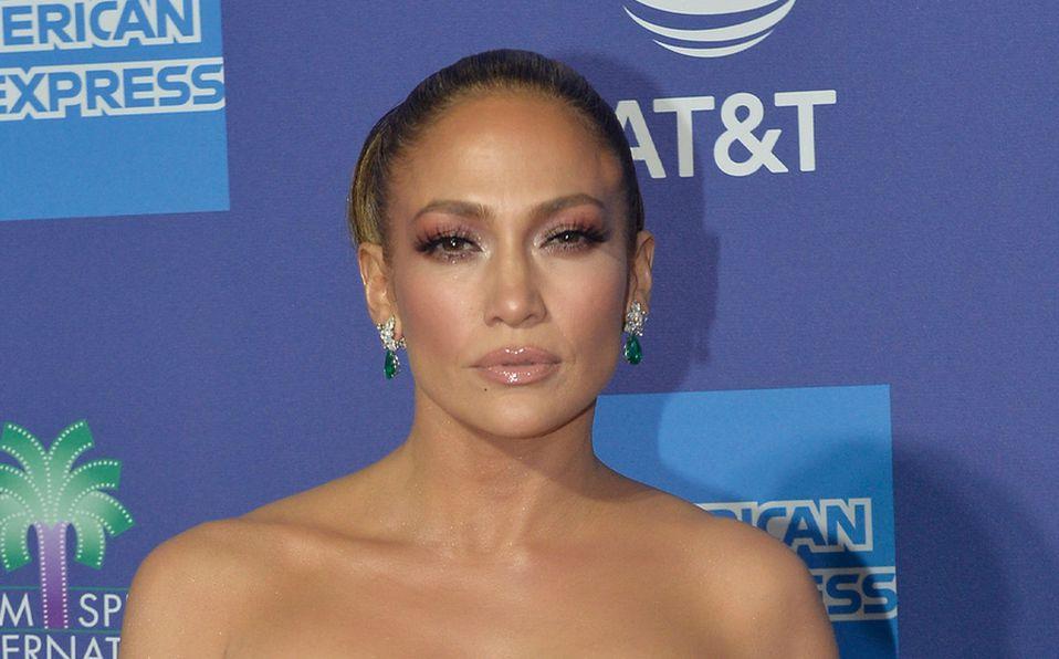 "Jennifer Lopez protagonizará ""Atlas"" la nueva película de Netflix"
