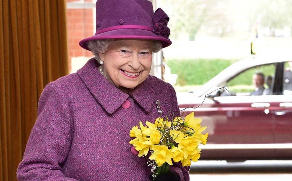 La Reina Isabel celebra 2 cumpleaños cada año (Foto: Instagram)