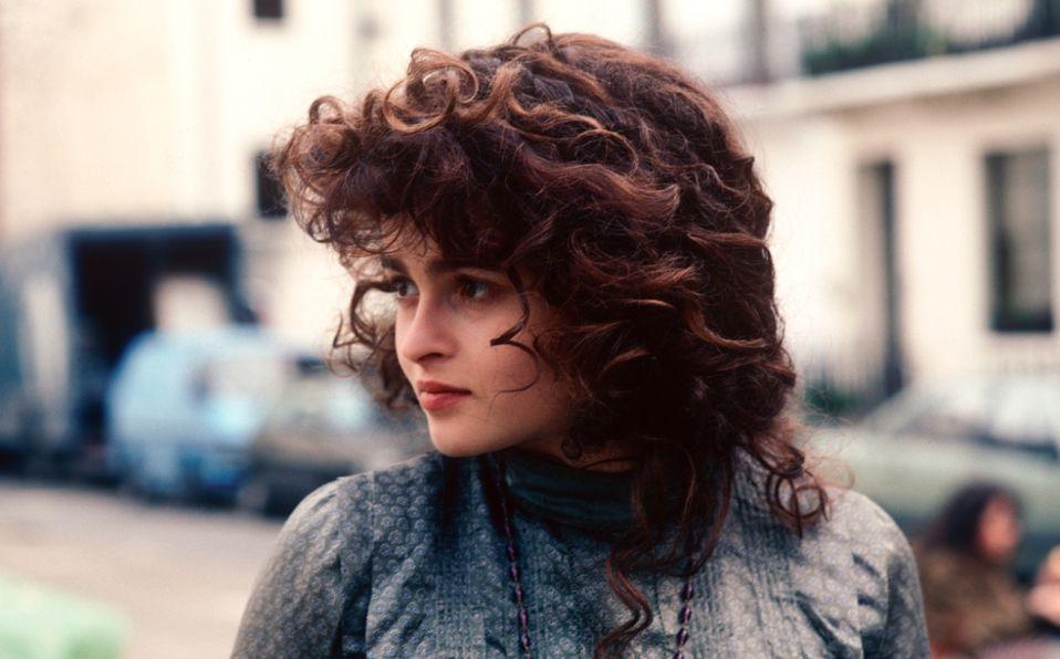 Helena Bonham Carter: Así se veía de joven | Fotos (Foto: Getty Images)