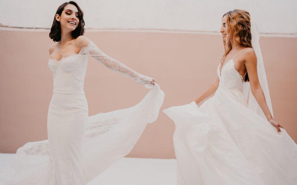 Guardiola Bridal, la nueva casa de novias