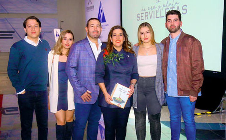 Luis-Gastelum,-Cecilia-Melo,-Cecilia-Boughton-de-Melo,-Guillermo-Melo,-Alejandra-Melo-y-Guillermo-Melo-