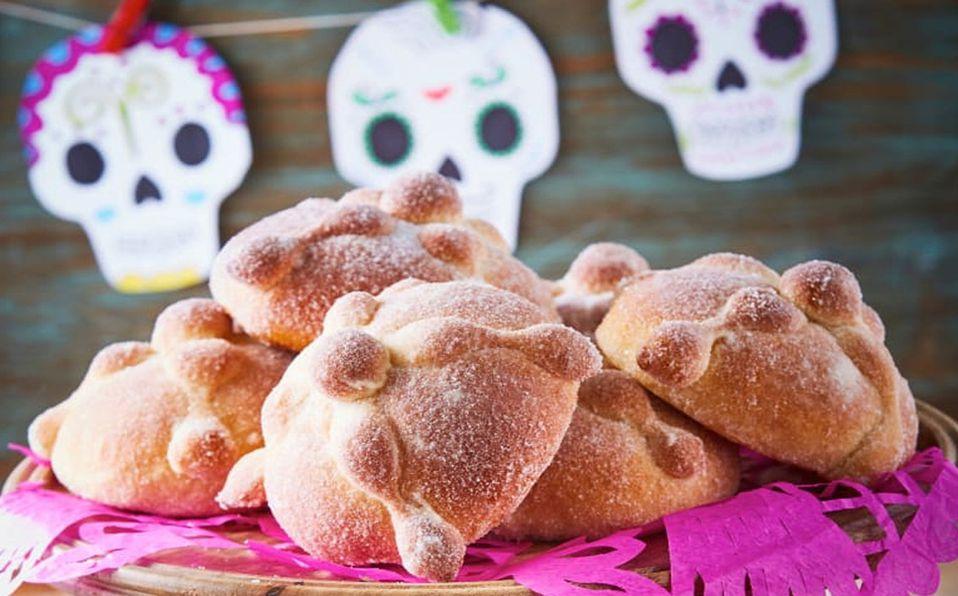 Conoce las variedades de pan de muerto en las diferentes regiones de México (Foto: Cortesía)