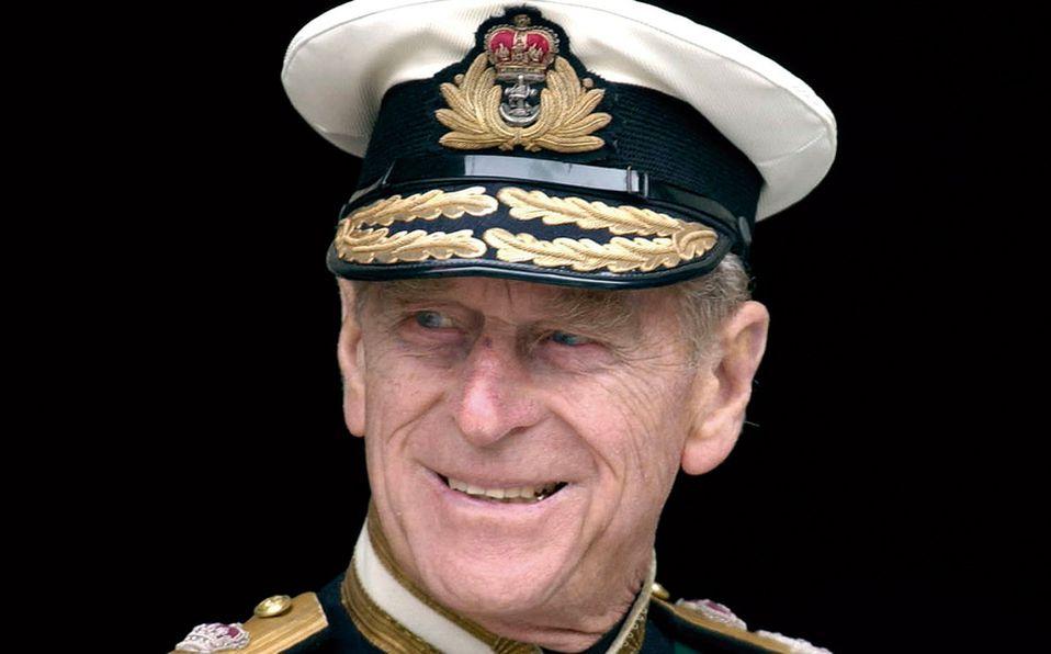Funeral del Príncipe Felipe será privado y con su familia