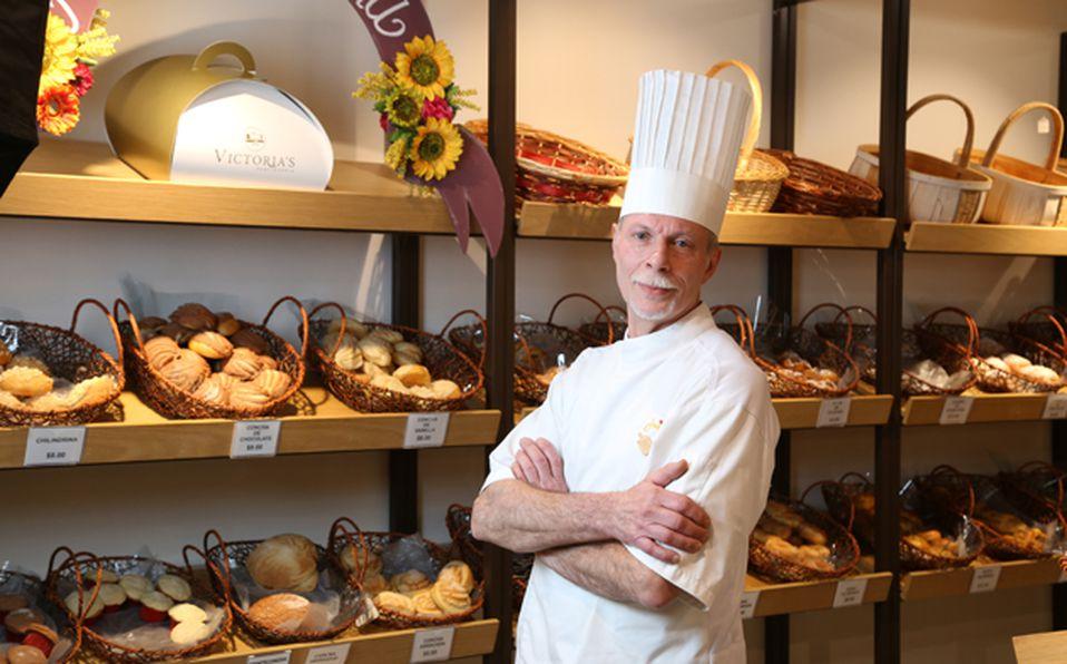 destacada chef