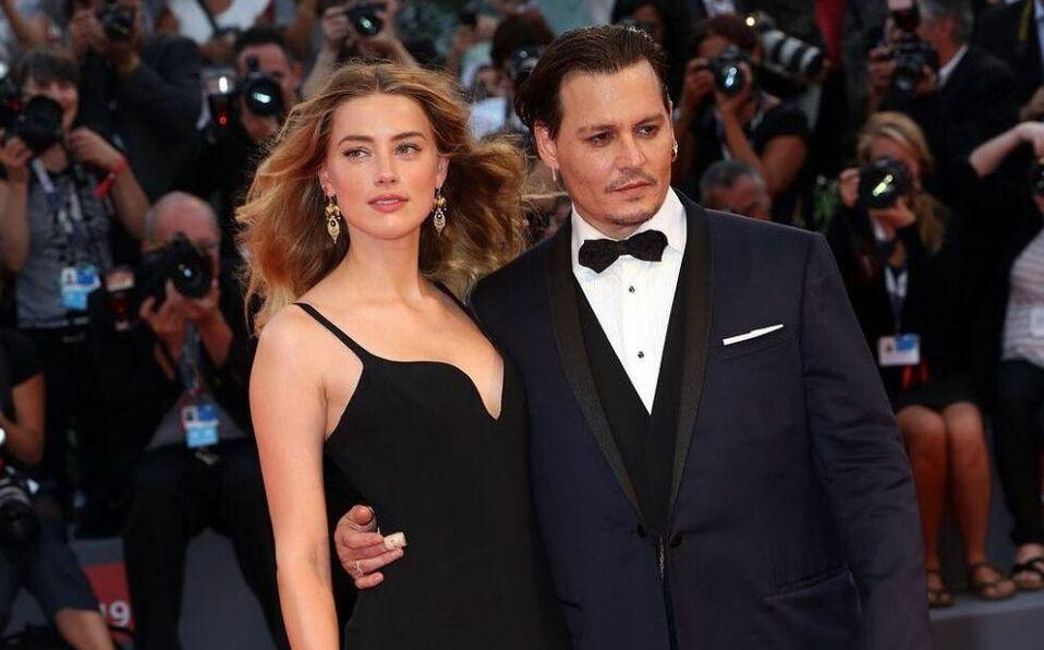 Así ha sido la polémica relación de Johnny Depp y Amber Heard/Foto: Instagram @depp.trash