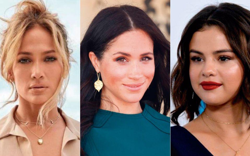 Megan, Harry, Selena Gomez y JLo conseguirán vacunas con concierto