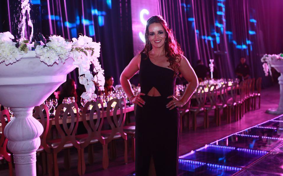 Claudia Saldaña