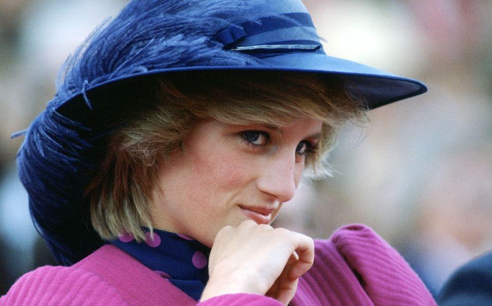 Lady Di: Cómo fue traicionada por millones de libras ¡por su amante! (Foto: Getty Images)