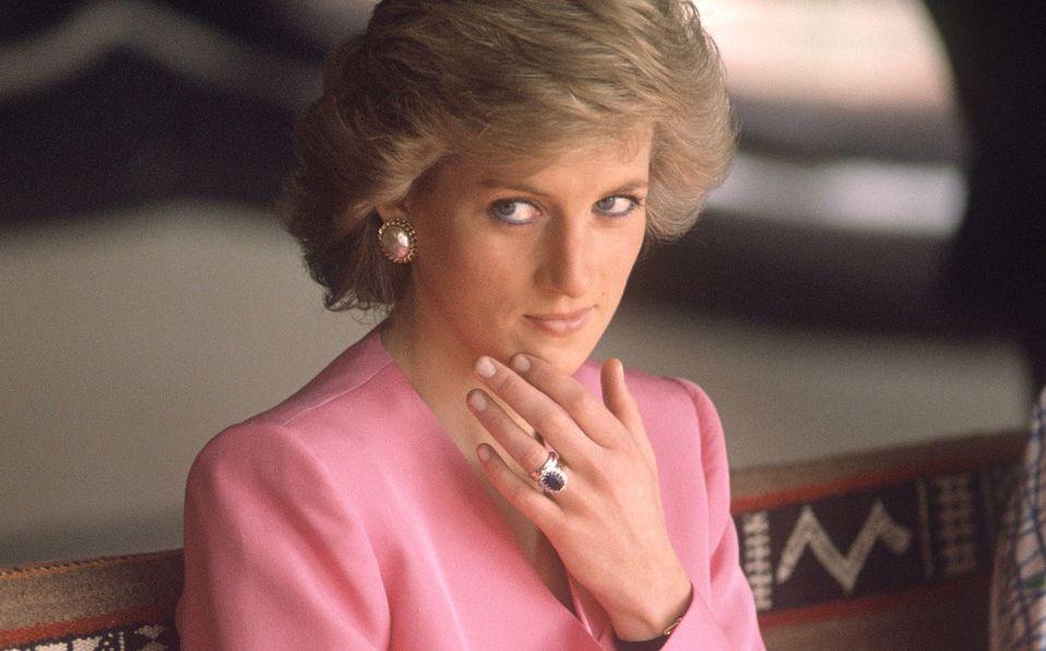 Este es el perfume favorito de la Princesa Diana, perfecto para el verano (Foto: Instagram)
