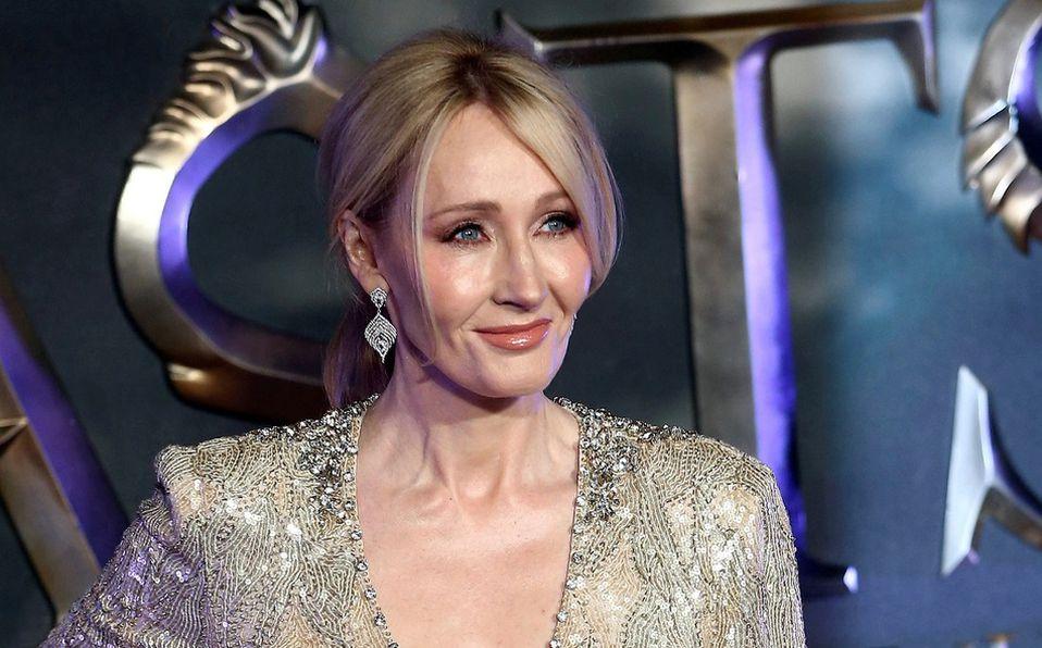 J. K. Rowling: Cómo usó Twitter para arruinar la magia de Harry Potter (Foto: Reuters)