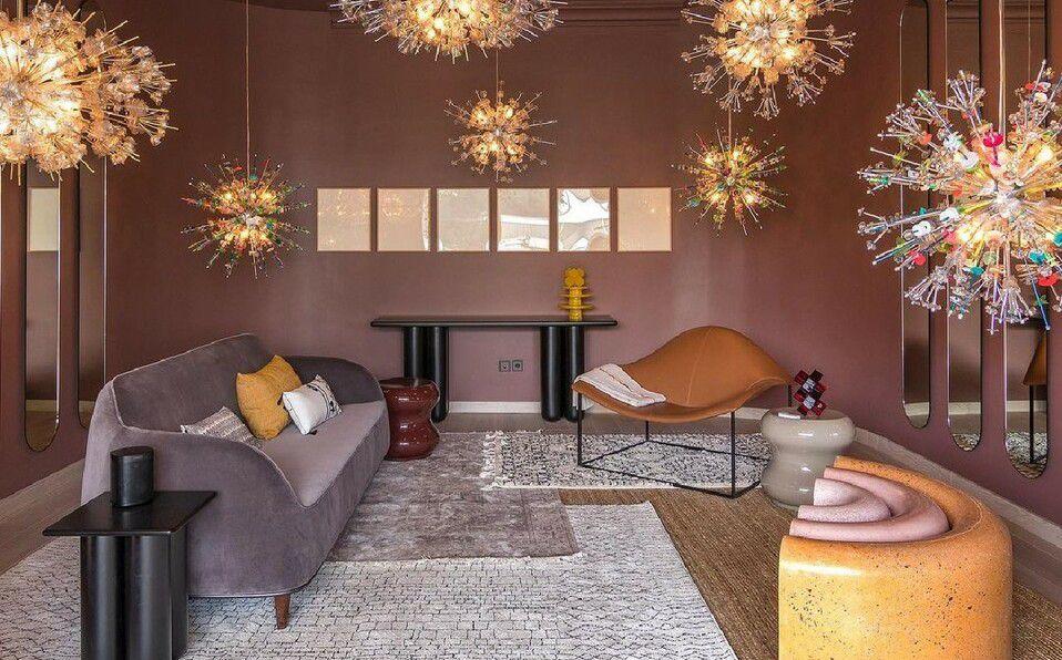 Design Week México 2021. (Foto: Instagram).