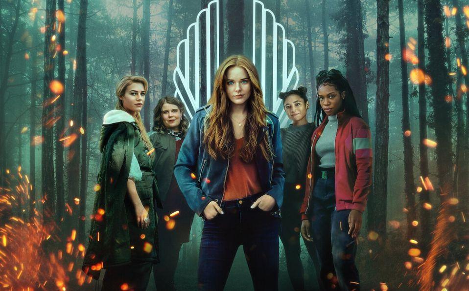 Winx Saga: Fate, la nueva serie de Netflix, lo que debes saber (Foto: Netflix)