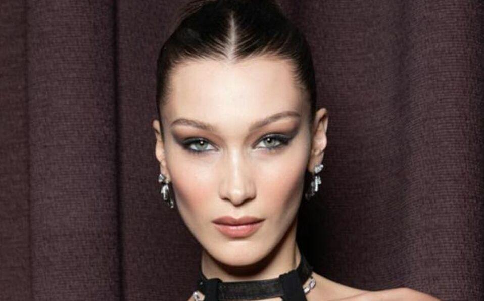 Foxy eyes, la tendencia de maquillaje que esta conquistando Instagram/Foto: Instagram @bellahadid