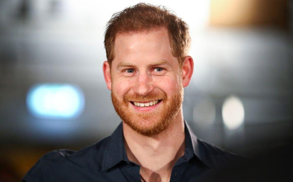 Príncipe Harry ya encontró trabajo y tiene un nuevo título (Foto: Getty Images)