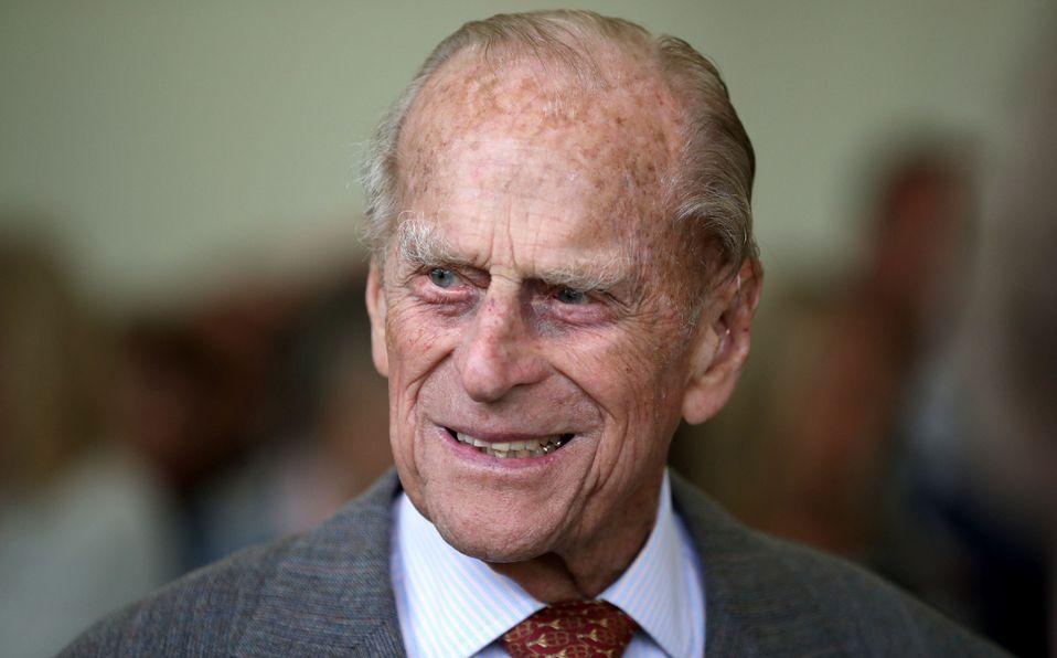 Príncipe Felipe, protegido por la familia real sobre Meghan y Harry (Foto: Getty Images)
