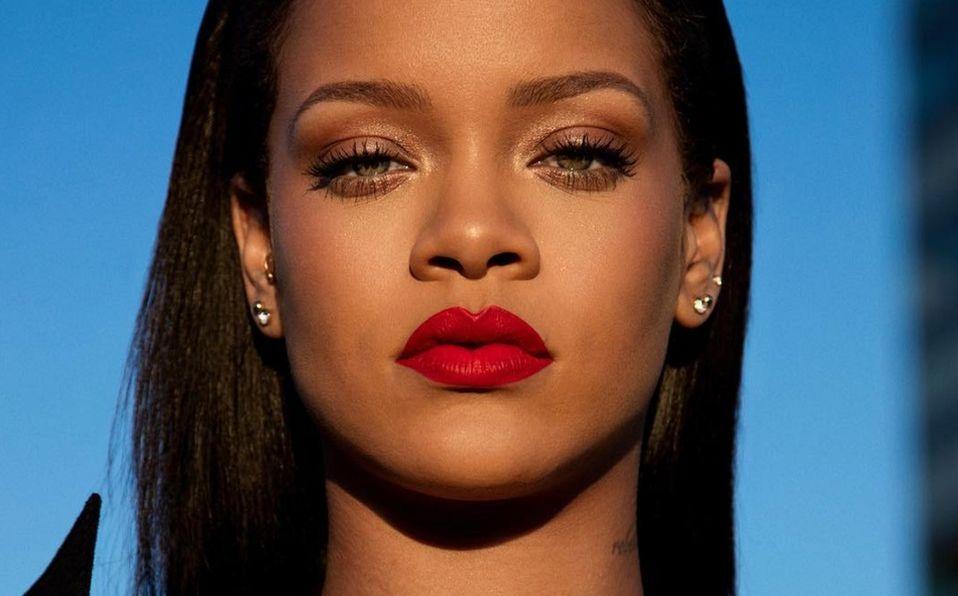Fenty Skin: Rihanna anuncia su nueva línea de skin care