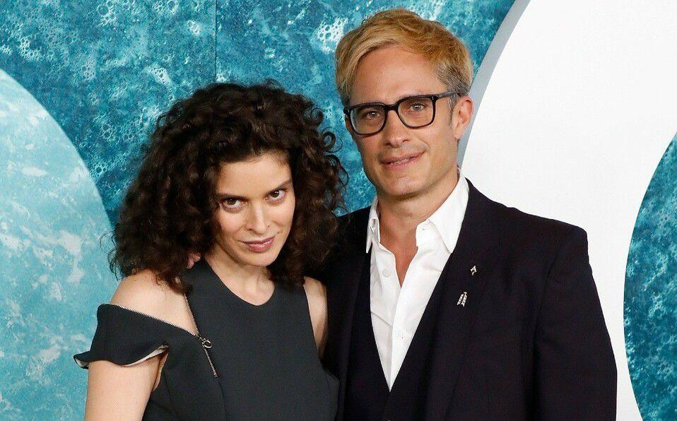 Gael García y Fernanda Aragonés ya son papás. (Foto: Getty).