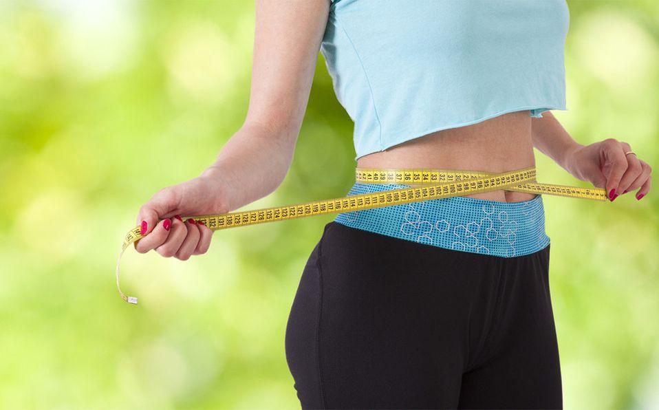 Te decimos cuáles son los puntos de acupresión que debes emplear para bajar de peso (Foto: Cortesía)