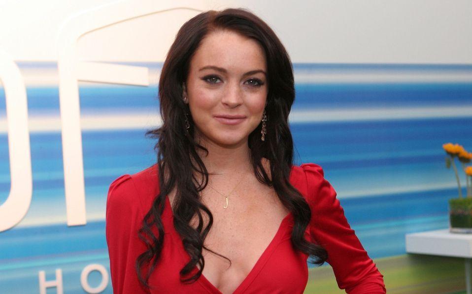 Lindsay Lohan: Quién es su novio, Bader Shammas (Foto: Instagram)