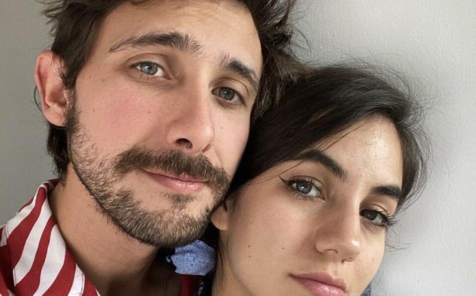 Emiliano y Ela iniciaron su relación a finales de 2018 (Foto: Instagram).
