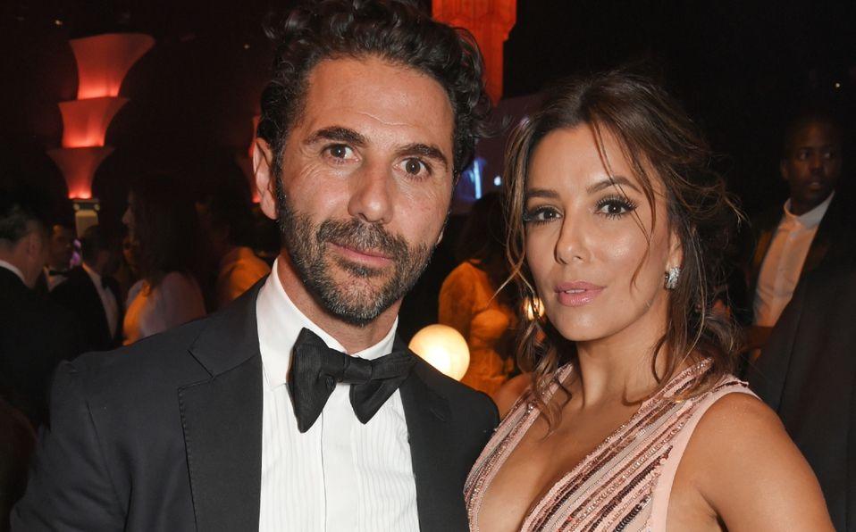 Eva Longoria, quién es su esposo José Bastón (Foto: Getty Images)