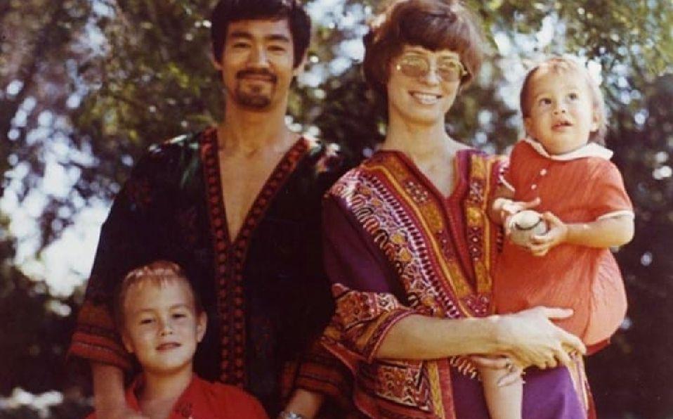 Bruce Lee. Esposa. Linda Lee Cadwell. Qué fue de ella. (Foto: Instagram).