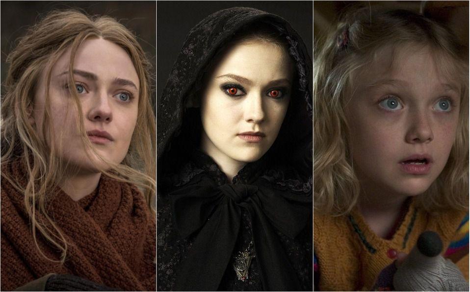 Dakota Fanning: 10 películas de la joven promesa del cine (Foto: Instagram)