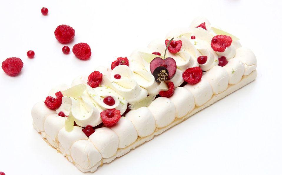 La Pavlova se ha convertido en el postre preferido en San Valentín (Foto: Cortesía)