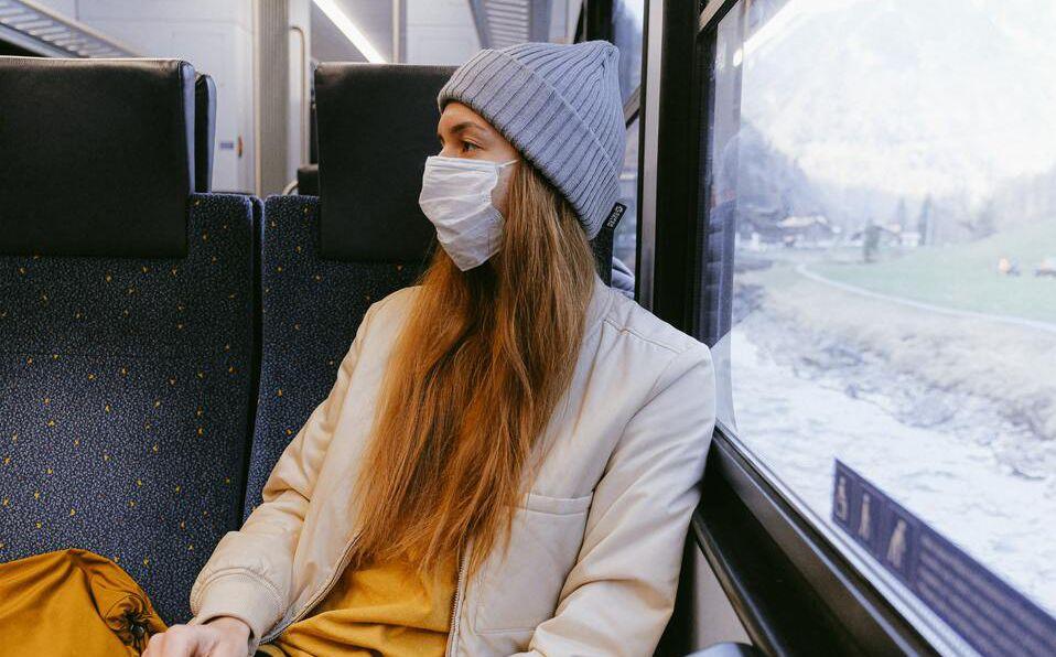 Síndrome de la cabaña: Miedo y ansiedad después de la cuarentena (Foto: Pexels)
