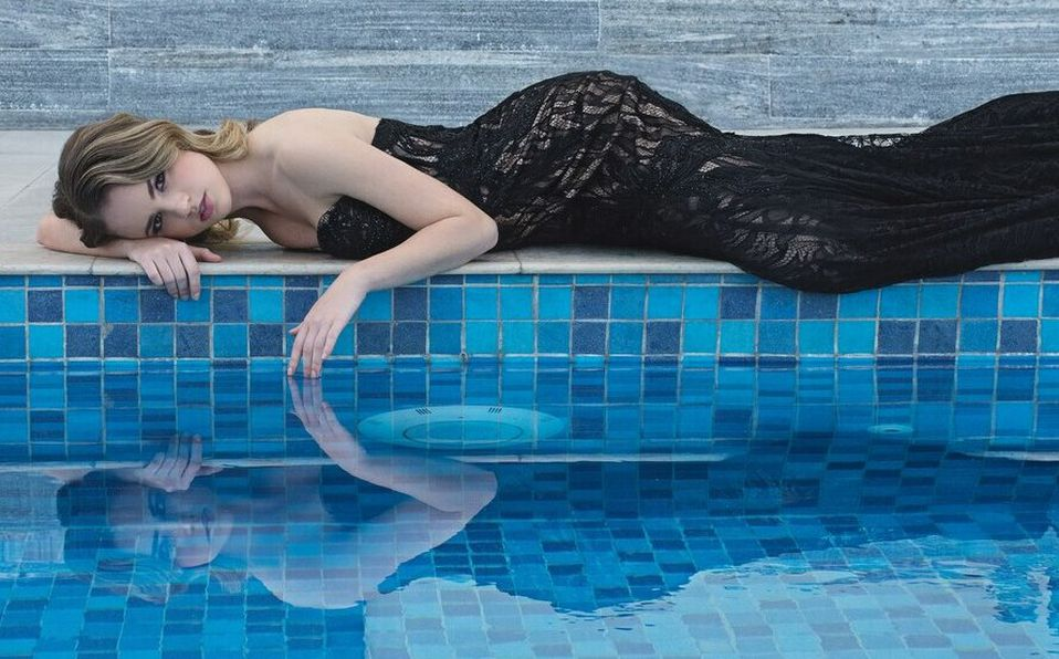 Estrella Prieto. Foto: Sergio Gouza