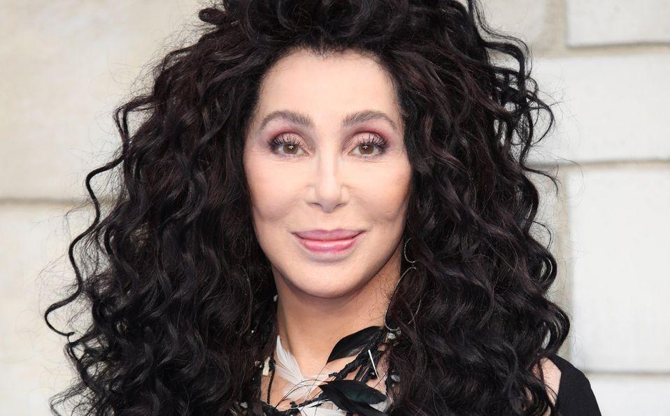 ¡Cher cumple 75 años! Así se veía de joven | Fotos (Foto: Getty Images)
