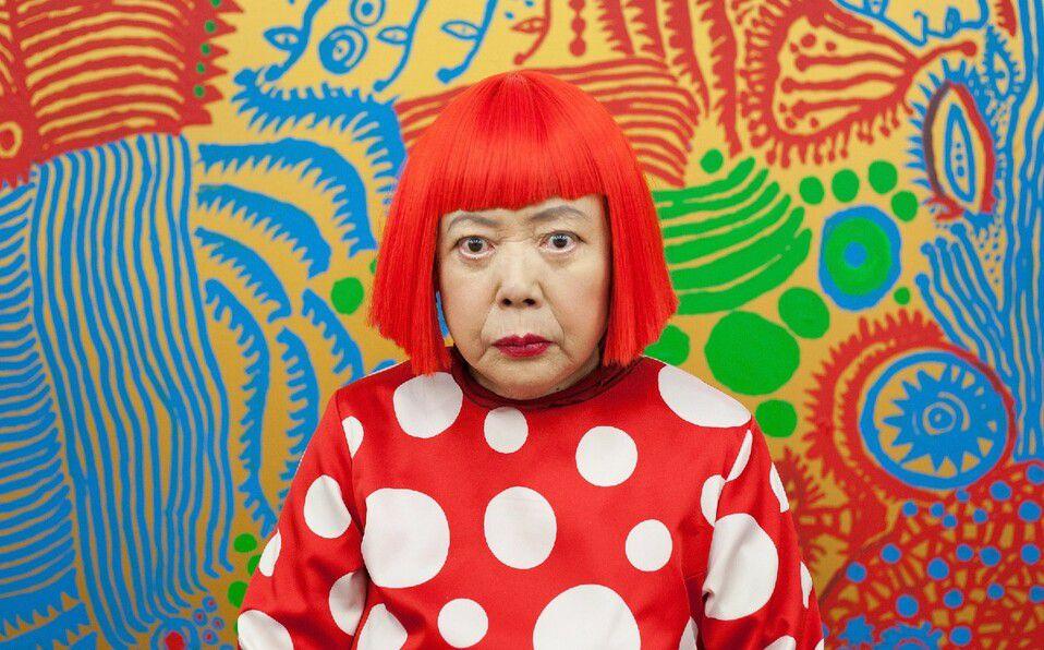 Yayoi Kusama: Obras e historia de la artista (Foto: Getty Images)