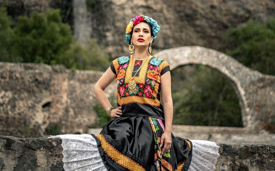 Liliana Gaytan. Fotos: Carlos Dayan Aparicio
