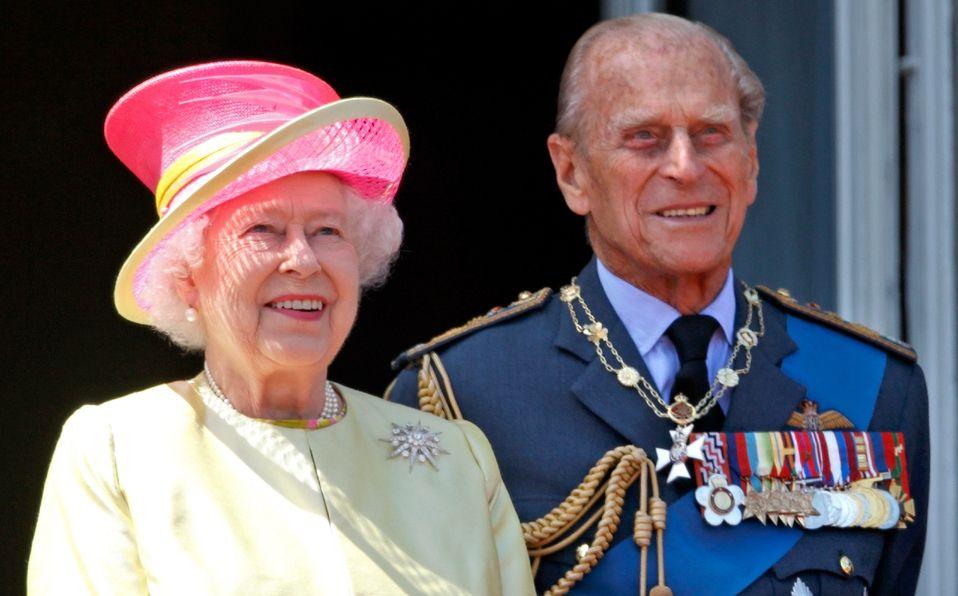 La familia real reacciona a lo que hubiera sido el cumpleaños 100 del Príncipe Felipe (Foto: Getty Images)