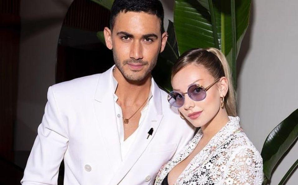Ester Expósito responde a los rumores de su ruptura con Alejandro Speitzer (Foto: Instagram)