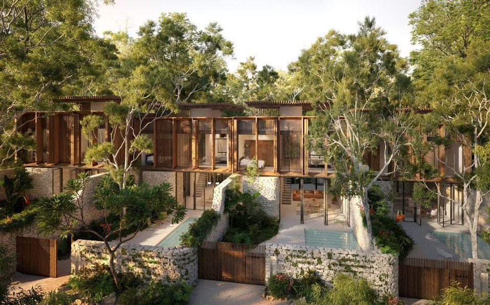 Tulum tendrá un nuevo proyecto residencial
