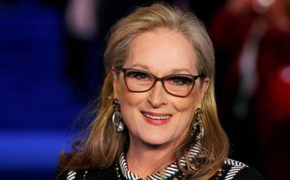 Meryl Streep: Cómo se veía de joven (Foto: Instagram)