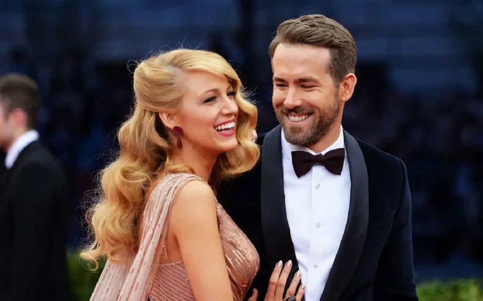 Blake Lively y Ryan Reynolds: Su gran historia de amor (Foto: Instagram)