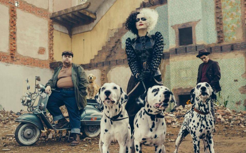 Cruella: De qué trata y cuándo se estrena la película con Emma Stone (Foto: Instagram)